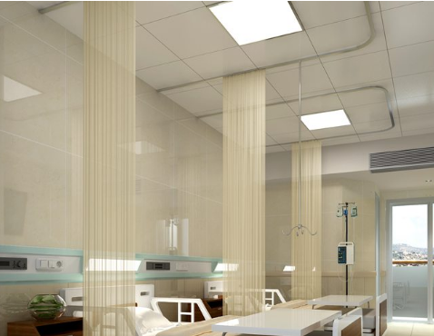 医院室内照明