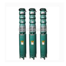 QJ潛水泵