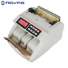 RX230 Portable Money Counter