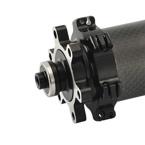 MT-036FCB / RCB 開口自行車配件高品質輕型山地自行車花鼓