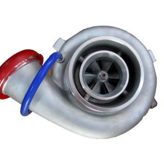 Turbocompresor de GTA4294 714788-5001S R23528065 R23522189 para Detroit S60 12.7L