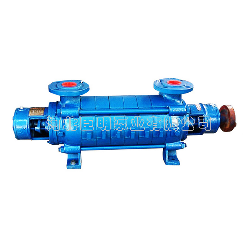 GC鍋爐給水泵