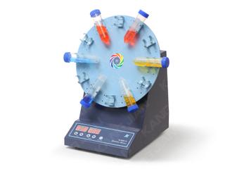 KJMR-IVA 混勻器