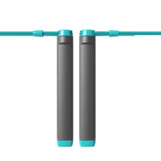 KYTO2109D双色时尚轴承式负重跳绳