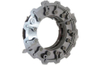 479001-5001S, 479001-0001 TB4144 Nozzle Ring Diesel Construction Equipment Geometry
