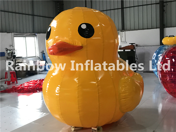 RB31052( 2m )Inflatables yellow duck for sell from China ...