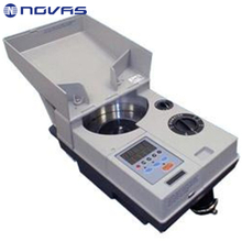 RX100 High Speed Universal Coin Counter