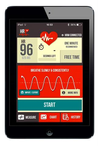 KYTO2540 bluetooth and ANT+ heart rate brand APP data1.jpg
