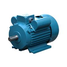 IEC-铸铁外壳-单相电容启动运转异步电动机
