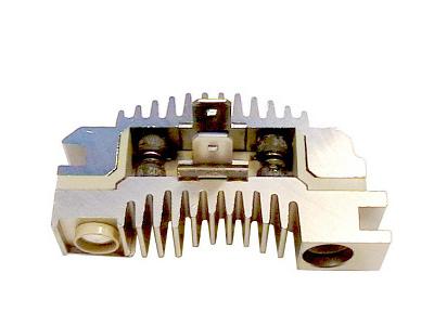 首页 产品展示 汽车发电机整流器 德科系列 der1001德科整流器  产品