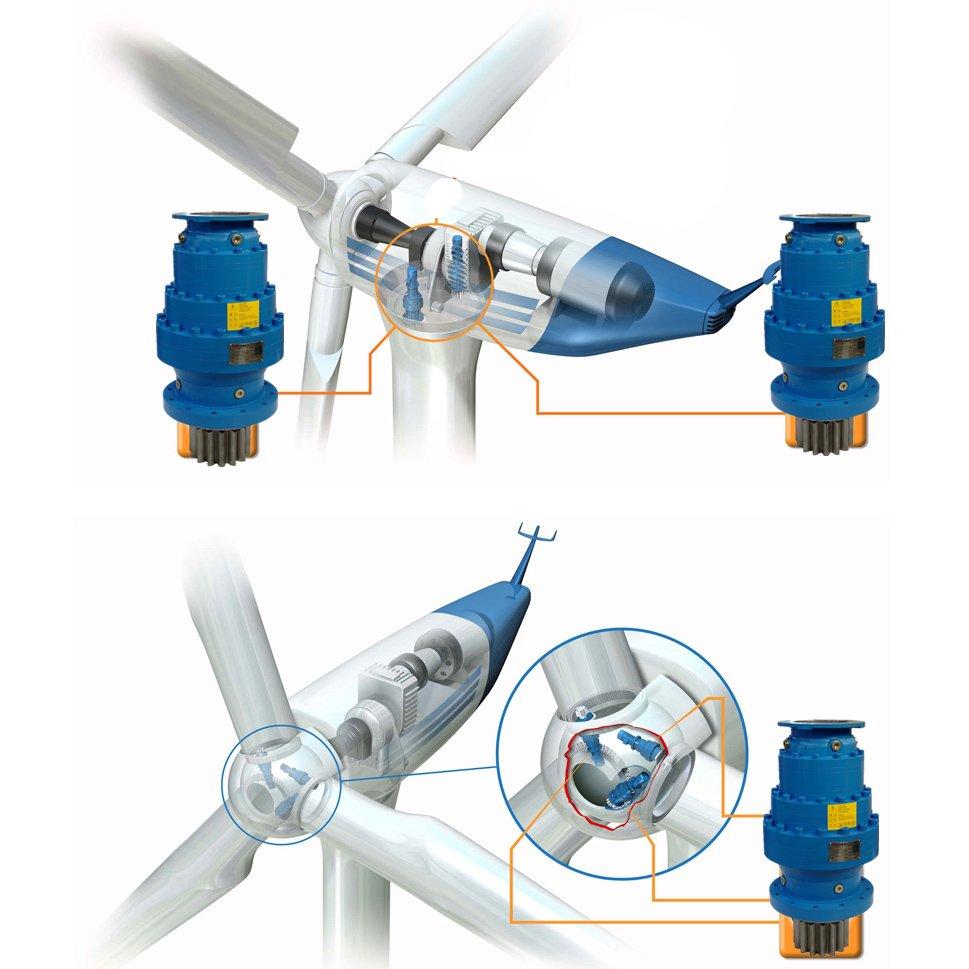 风光互补独立供电系统: 风力机和太阳能光伏发电结合组成混合供电系统,能大大提高供电系统的可靠性。 1)风能和太阳能在时间上、季节上都有很强的互补性,风力机和太阳能电池组成混合独立供电系统更有效地利用自然资源(太阳能、风能),可达到提高系统供电可靠性的目的。 2)在太阳能电池的独立供电系统中,蓄电池的寿命问题一直制约着太阳能的应用。系统并入风力机后可改善蓄电池的充电特性,提高蓄电池的寿命。 3)风力机的千瓦单位成本只是光伏发电的1/4左右,风力机同太阳能电池组成混合供电系统后,系统成本可大幅降低,使供电系