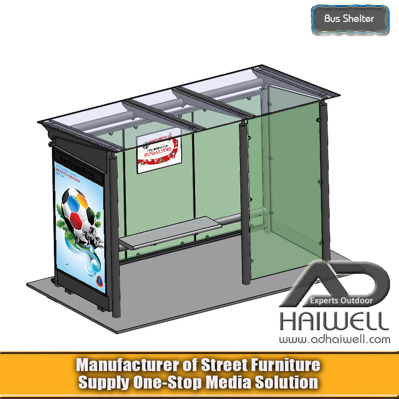 Bus-Shelter-Manufacturers---China-Bus-Shelter-Suppliers