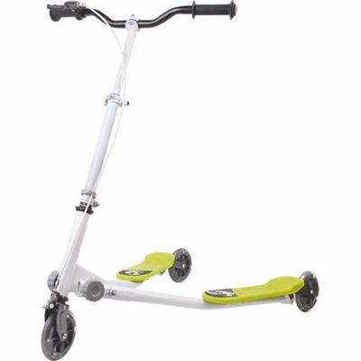 Kids version trikke scooter