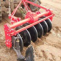 圆盘驱动耙 圆盘轻耙 中耙和重耙的区别