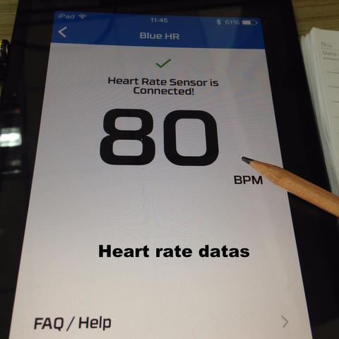 KYTO2540 bluetooth and ANT+ heart rate brand APP data.jpg