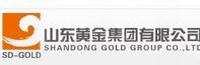 logo山东黄金