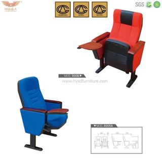 广东鸿业盛大办公家具 厂家直销 礼堂椅 影剧院椅 阶梯教室椅 HY-9005A