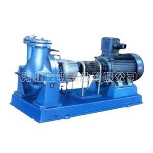AY型單級兩級離心油泵