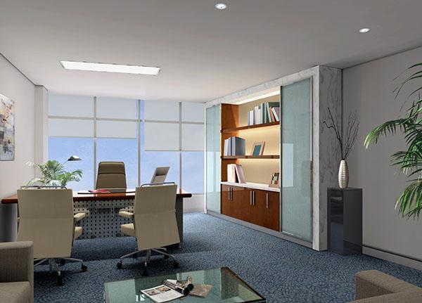 办公室 家居 起居室 设计 装修 600_431