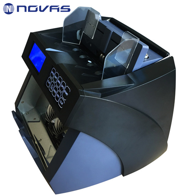 RX580 Professional Banknote Counter