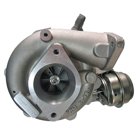 GTA2056V 767720-5004S 14411-EB70A 14411-EB70B turbocharger for Nissan Navara YD25DDTi Engine