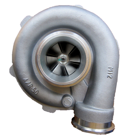 T04E66 466646-5041S turbo for Benz 1218, 1718, 2318 Truck OM366LA Euro-2 Engine
