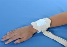 精神科四肢约束带 手腕约束带 手部固定帶生產廠家
