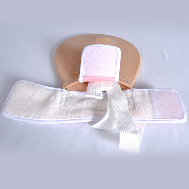 Medical hand fixed wrap (tension seal)