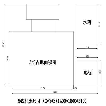 伊阳EFH54S中走丝机床尺寸图.png