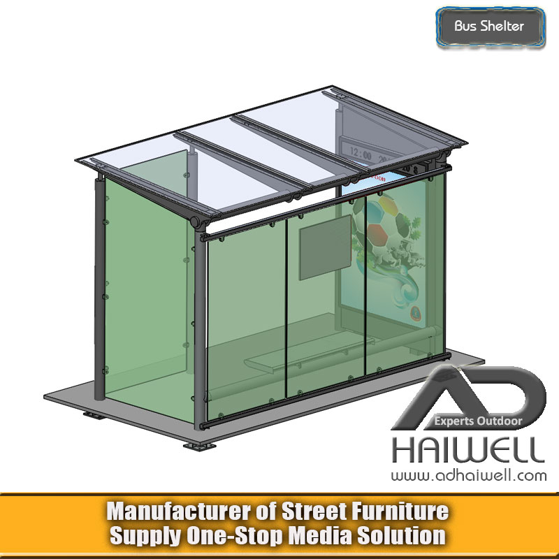 China-Bus-Shelter-Suppliers-Bus-Shelter-Manufacturers