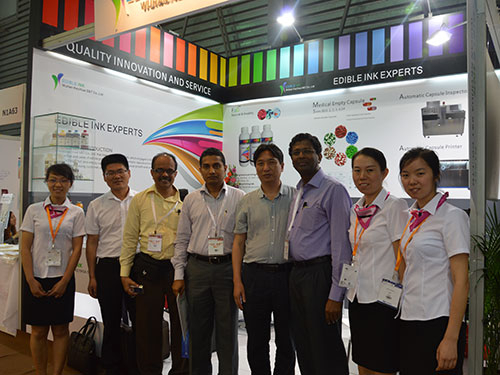 Attend India CPHI Exhibition
