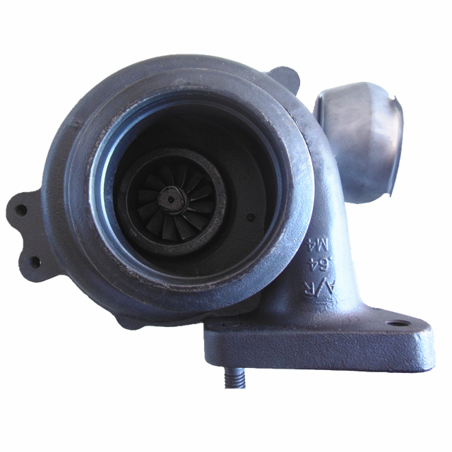 GT2256V 724652-0001 EX79517 turbocharger for Ford Ranger Power stroke 2.8L E2 - HT Engine