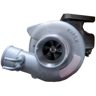 TD04 49177-01504 49177-01502 turbocharger for Mitsubishi Pajero L200 2.5L