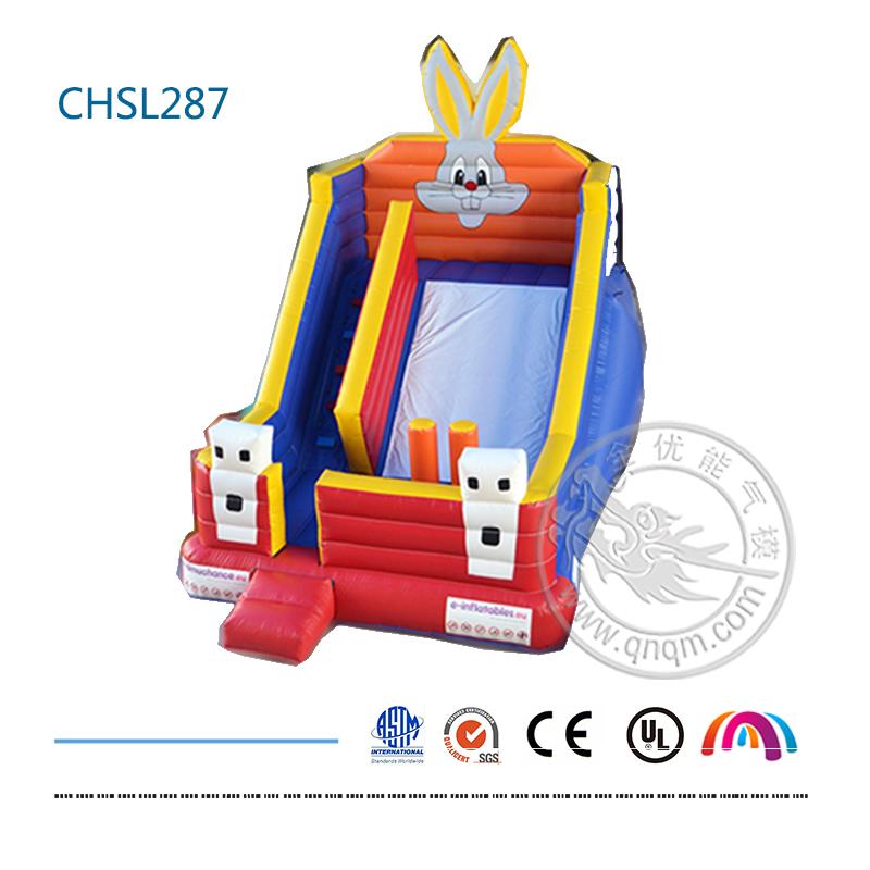 Rabbit slide