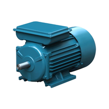YL系列-双值电容-单相异步电动机