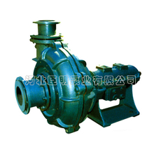 PNJ型襯膠泥漿泵