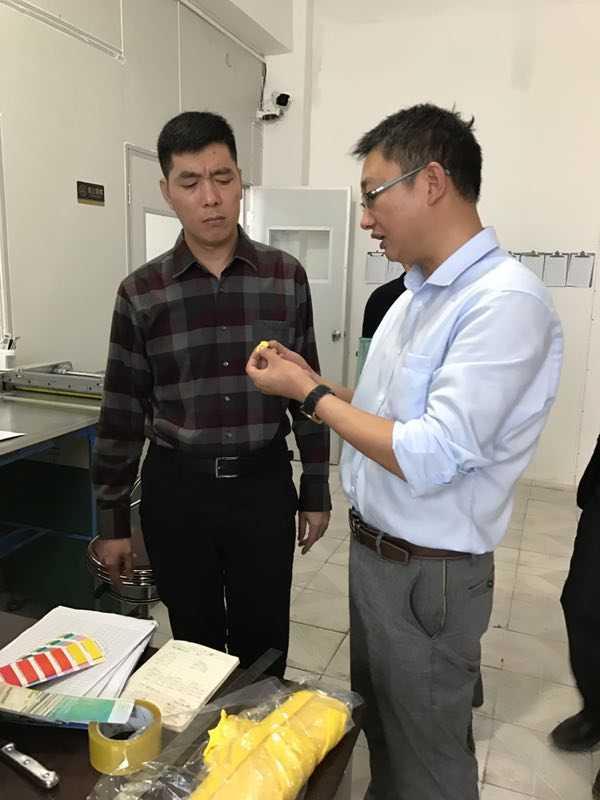 介绍硅胶材料的特性