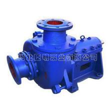 ZJD系列單殼渣漿泵
