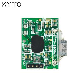 KYTO2800A 5.3K心率信号接收模块