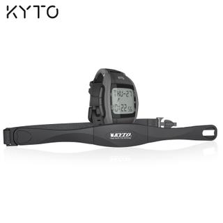 KYTO2803 5.3K无线实时心率表及心率带