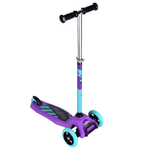 Tri-wheel scooter