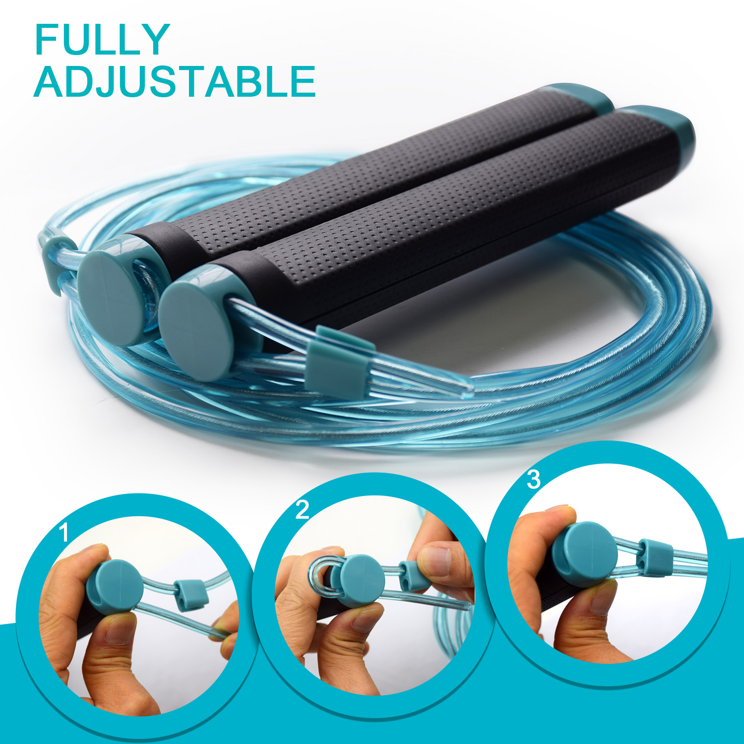 CREATIVE NEW FASHION SIMPLE FITNESS JUMP ROPE - KYTO2109D.jpg