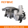 K03 53039880123 aftermarket electronic turbocharger for Audi with TFSI Engine