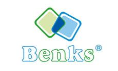合作品牌-benks