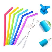 硅膠吸管,奶茶硅膠管,飲料硅膠吸管