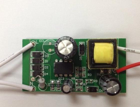 驱动电源芯片