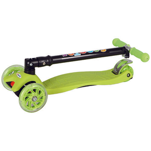 New 3wheels Kids Scooter with Folding Function