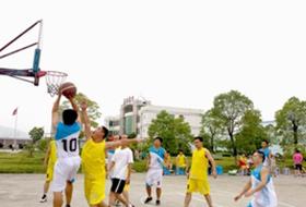 篮球比赛2