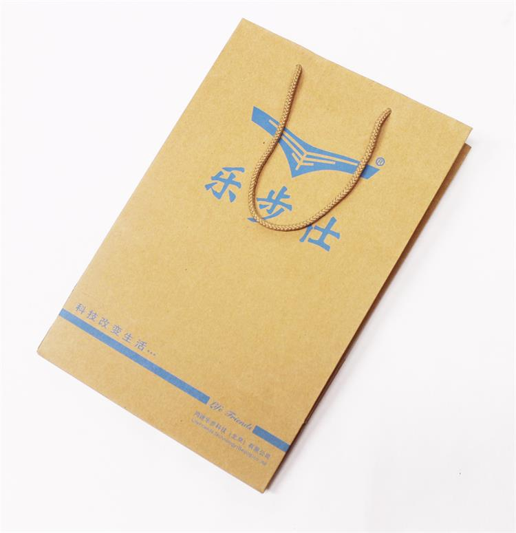 牛皮纸包装适合哪些行业?