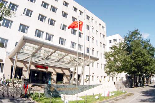 北京医院照明改造